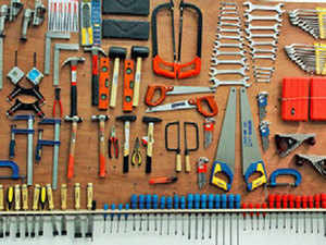Workbench Projects, one of the handful of makerspaces in the country, has taken up this initiative to inculcate the art of making into the students.