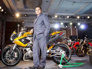 Pune-based DSK Motowheels, which is part of Rs 5,000-crore DSK Group conglomerate, entered into a joint venture with QJ group from China to bring legendary Italian superbike brand Benelli into India.