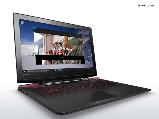 Additional specs - A look at Lenovo's newly launched portable gaming