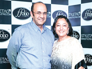 Styletag.com was brought into existence in 2012 by Sanjay and Yashodhara Shroff along with three other technology professionals from the industry.