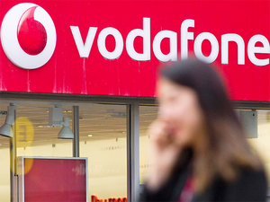 Vodafone emerges as frontrunner for buying out Telenor's operations