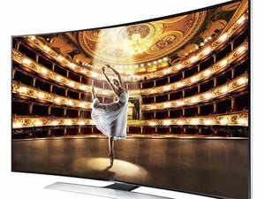 Samsung to focus on ultra-HD televisions - The Economic Times
