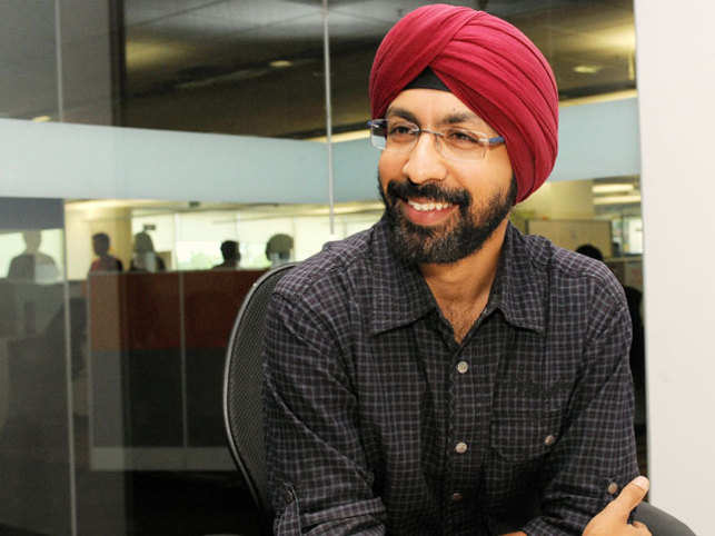 Punit Soni says the leadership in India has some maturing to do to when hiring and keeping people from Silicon Valley.