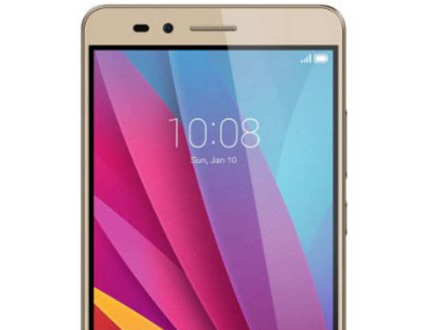 Huawei Honor 5c' review: An impressive phone for its price - The