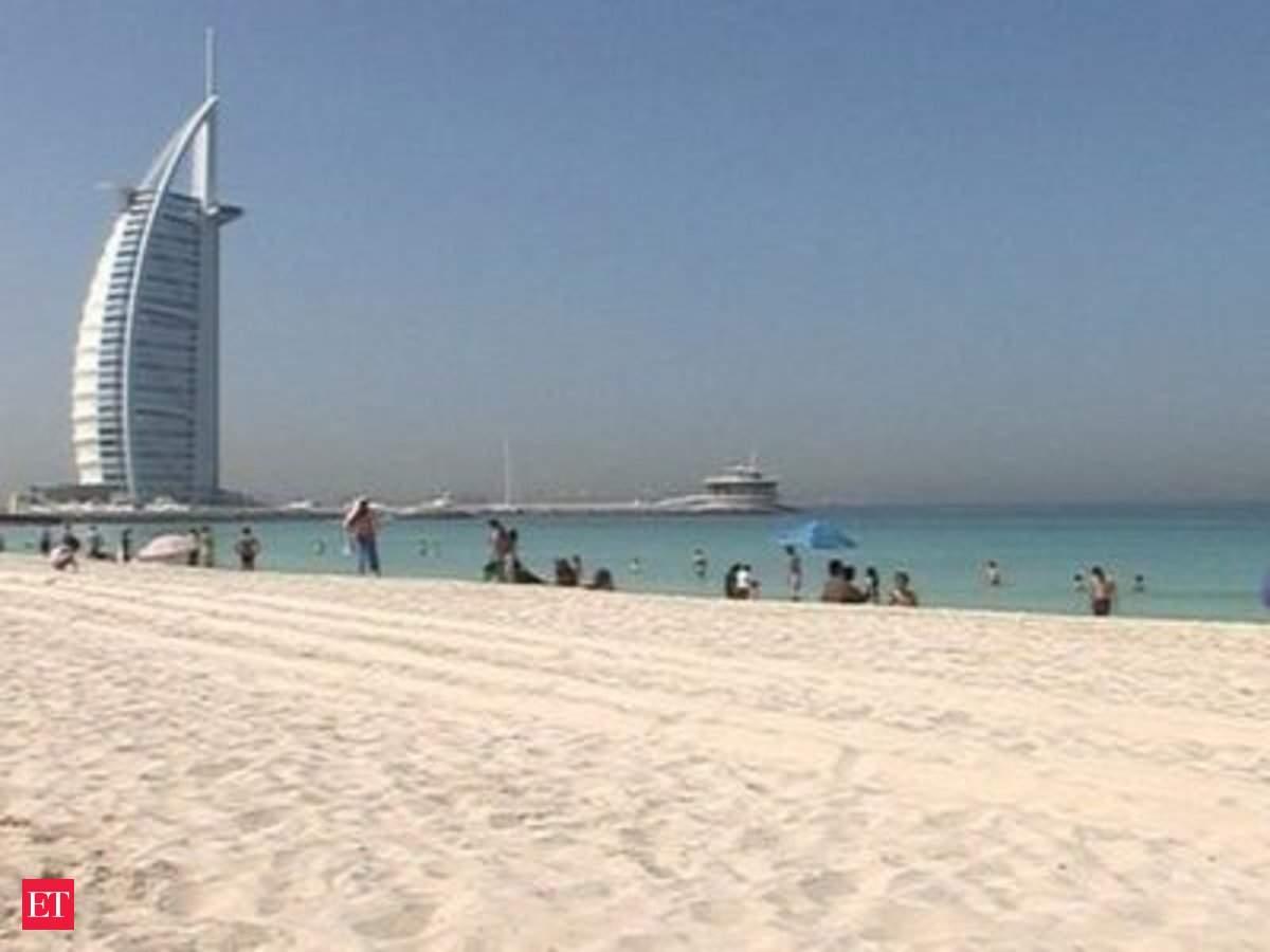 UAE stocks recover after Dubai debt crisis losses - The Economic Times