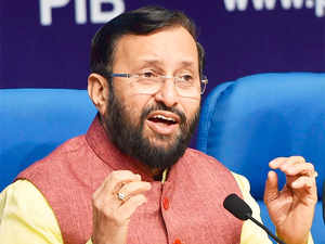 The Rs 335-crore project approved in December 2015 and mired in delays was among the first few issues to be brought to Javadekar's notice shortly before he took charge.