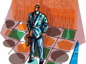 Several Indian startups have founder-CEOs, but as the ecosystem evolves, founders appoint professionals to take on critical roles.