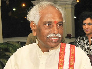 Labour minister Bandaru Dattatreya will hold a meeting with a dozen central trade union representatives on July 18.
