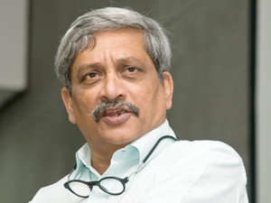 Parrikar pointed out that once the Request for Proposal (RFP) is issued for defence procurement changes in it are not allowed because of the suspicion of bribe or foul play.