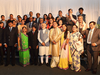PM Modi with Indian community in Mozambique