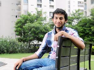 The new round of funding will peg the postmoney valuation of the Gurugram-based startup at Rs 3,129 crore or about $460 million, the filing reflects. In pic: Ritesh Agarwal, Founder.