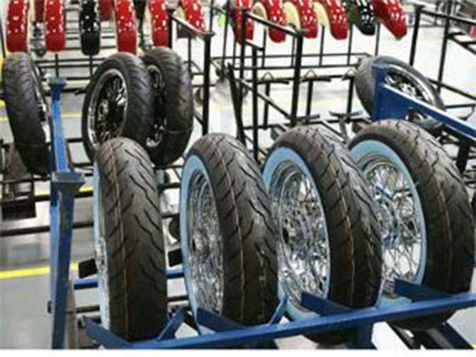 Tyre industry set to import more rubber - The Economic Times