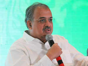 """Dilip Shanghvi, chairman of Taro board credited Kal Sundaram for providing significant leadership """"over a challenging period for both the company and the industry."""""""