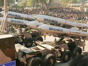 Supersonic missile Brahmos -- Indo-Russian joint collaboration -- could now be easy for Delhi to export following MTCR membership.
