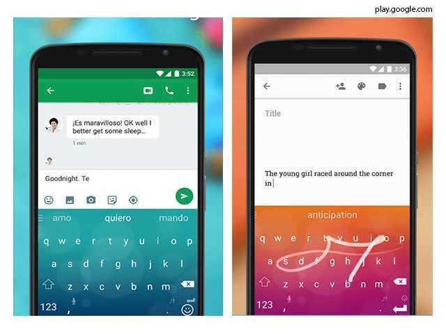 Quickpic App For Android Phones
