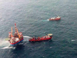 So far rigs that have been lying idle continuously for three years or more were not eligible to bid for ONGC jobs due to safety concerns.