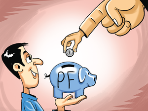 The initial idea is to roll out the scheme under the retirement fund body EPFO so as to get exempt-exempt-exempt (EEE) status even for pension fund.
