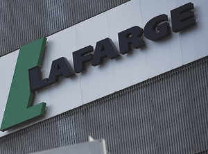 LafargeHolcim to sell India asset to Nirma for $1.4 bn