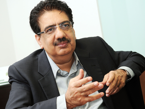 Former HCL Technologies head, Vineet Nayar spends his spare time guiding around 18 startups, having no mentorship himself.