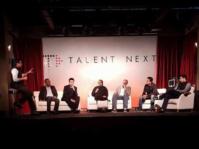 TalentNext launches online casting platform to connect - The