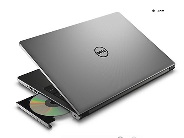 3) Laptop: Dell Inspiron 5558 - 5 not-to-miss gadgets for