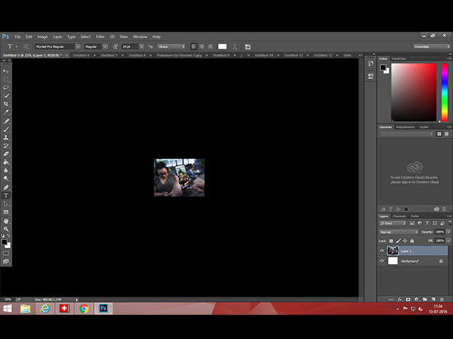 Corel Paintshop Pro 7 Cool Photoshop Alternatives You Must Try The Economic Times