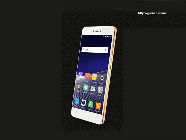 Gionee launches F103 Pro in India, priced at Rs 11,999