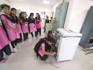 PMKVY will impart fresh training to 60 lakh youths and certify skills of 40 lakh persons acquired non-formally under the Recognition of Prior Learning (RPL).
