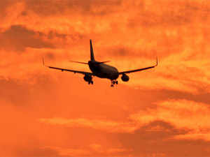 To be sure, India's domestic air traffic grew at 18.8% in 2015, the fastest clip in the world, according to data from the International Air Transport Association (IATA).