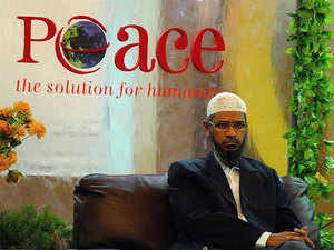 Police officials are going back to all the cases where they caught ISIS recruits and other terror accussed and checking their links with Zakir Naik.