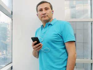 Sanjay Sethi, CEO of ShopClues