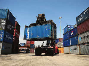 The body expects exports to grow at least 5 per cent from now.