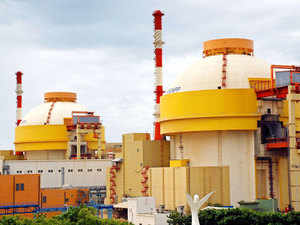 Much to cheer about at Kudankulam, as India's largest nuclear power park situated not far from the tip of India, Kanyakumari, is now operational.