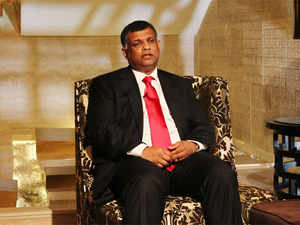 """Defending the slow-paced growth of AirAsia India, Tony Fernandes said the aviation sector here was a """"double marathon"""" and not a """"sprint""""."""