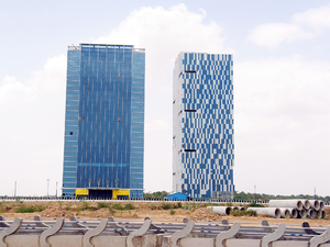 Companies like QX Corporate, Iship Design and Accvell Technologies have established their presence in the SEZ Area of GIFT City for export of various IT enabled services.