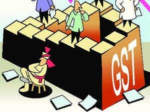 The Lok Sabha had in May last year passed the Constitution amendment bill to provide for GST.