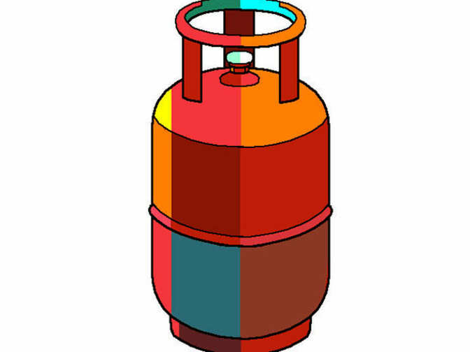 Ending support to high-income customers: LPG subsidy cut ...