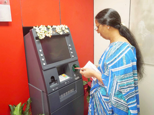 Lenders like DCB Bank, Axis Bank and Kotak Mahindra are considering using iris-recognition technology for biometric authentication of transactions.