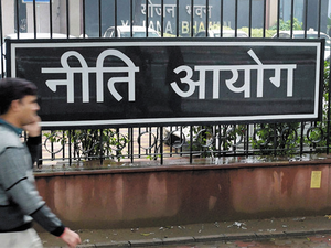 It has been for the first time that the assignment-specific hiring is happening at the NITI Aayog.