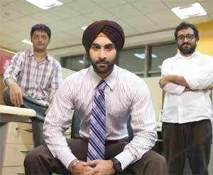Movie Review: Rocket Singh - Salesman of the Year