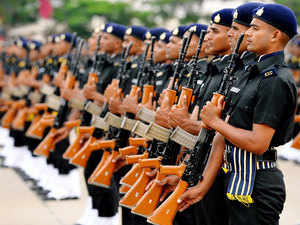 From last year, the army has begun inviting online applications which has helped in conducting the recruitment in more organised manner.