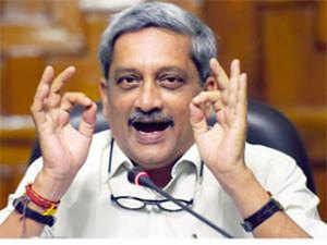 As per the details given by Defence Minister Manohar Parrikar in a written reply, the maximum violations was along the LoC which saw 14 such incidents.