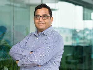 Vijay Shekhar Sharma, founder of One97.