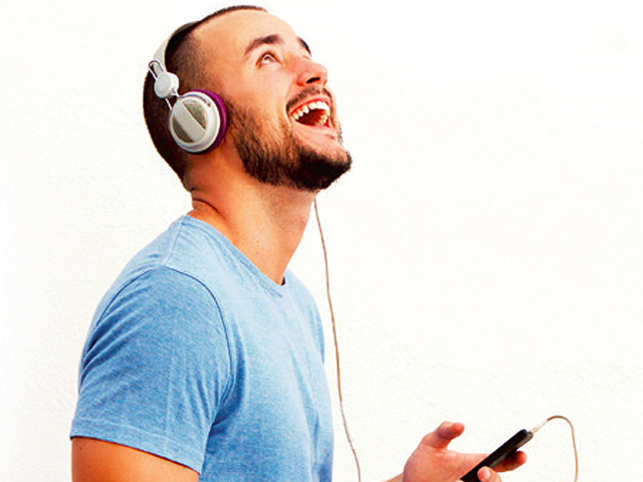 The advent of digital, as it did for many other industries, has changed the way music is consumed.