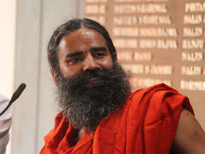 Ramdev and Patanjali cofounder Acharya Balkrishna have maintained that they are not out to make money but to help people.