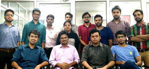 This young team works in the B2B space by providing short-term workforce to its clients and aims to create enough bandwidth so that their clients would not need sales forces for themselves.
