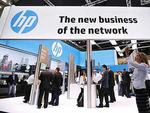 BENGALURU: US Technology Group Hewlett Packard Has Taken 450,000 Sq Ft Of Office  Space On Lease In Bengaluru, Buttressing Reports Of A Healthy Growth In The  ...