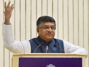 Prasad's remarks came while he was advising state coordinators of the direct benefit transfer project to impress political bosses about its benefits.