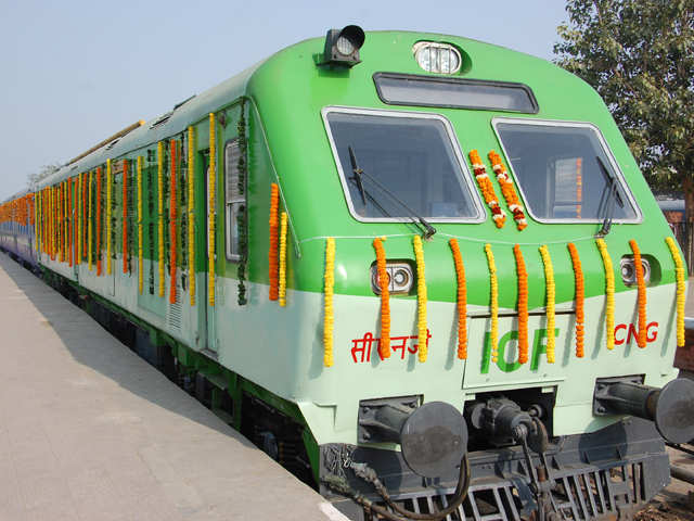 9 recent developments in Indian Railways - Must see: Recent