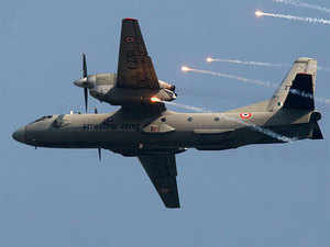 AN-32, IAF's Port Blair bound transport plane went missing after it took off from the Tambaram air base here by 8.30 AM on July 22.